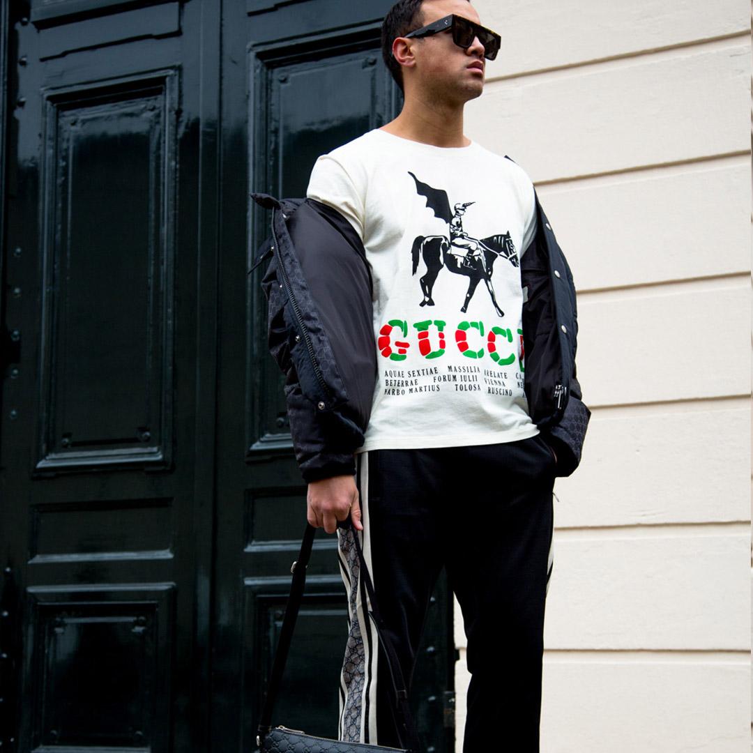 43454af7f90 Gucci - Credomen