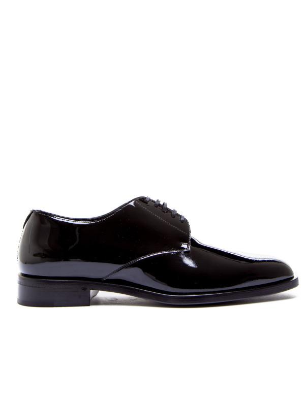 Saint Laurent shoes monyaigne zwart