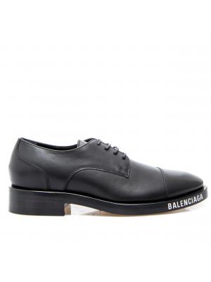 Balenciaga Balenciaga leather shoe