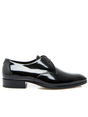 Saint Laurent Saint Laurent wyatt 25 lace up derby