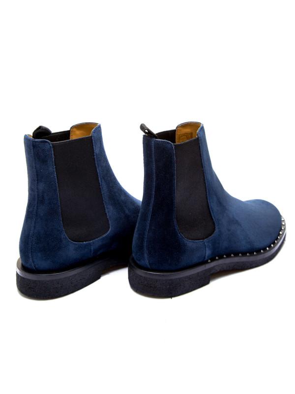 Valentino Garavani beatle blauw