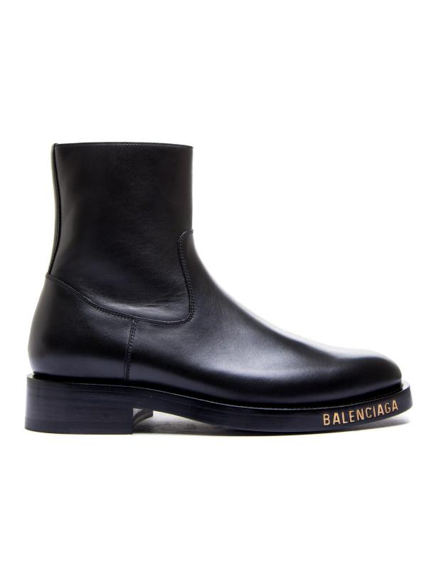 Balenciaga boot zwart