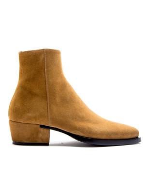 Givenchy Givenchy dallas boot zip