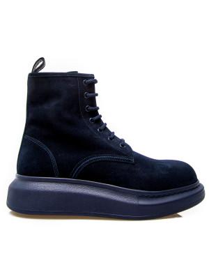 Alexander Mcqueen Alexander Mcqueen low boots