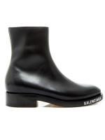 Balenciaga soft bootie l20 zwart