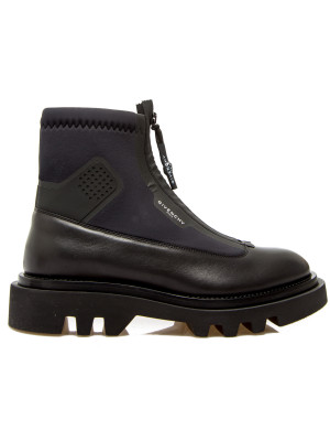 Givenchy Givenchy combat boot