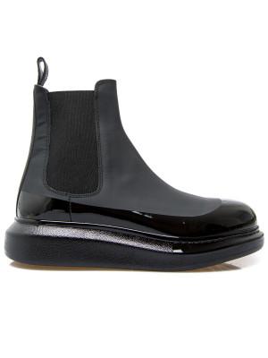 Alexander Mcqueen Alexander Mcqueen boots