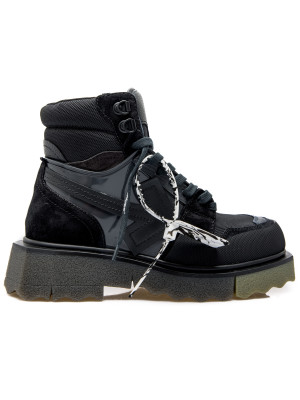 Off White Off White hiking sneakerboot