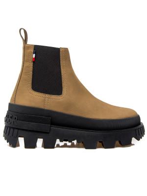 Moncler Moncler lir ankle boots