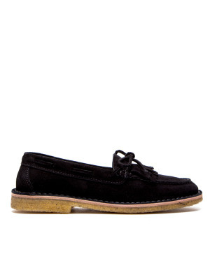 Saint Laurent Saint Laurent nino tass sh loafers