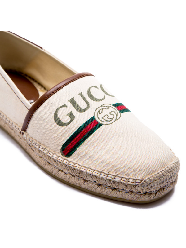 Gucci espadrilles multi