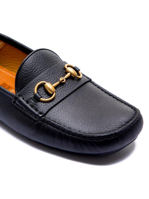 Gucci moccasins zwart