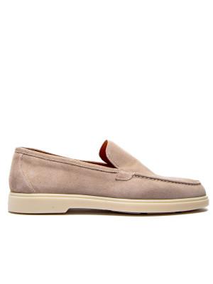 Santoni Santoni pantofola cuc.adler ch