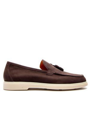 Santoni Santoni pantof+napp.cuc.adler