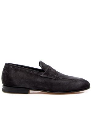 Santoni Santoni pantofola penny