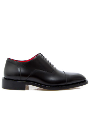 Balenciaga Balenciaga leather shoe