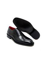 Balenciaga leather shoe multi