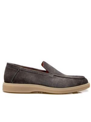 Santoni Santoni pantofola cuc.adler
