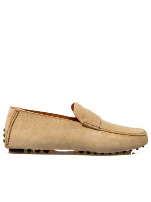 Santoni Santoni riviera driving shoe