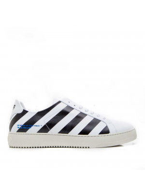 Off White  DIAGONALS SNEAKERS