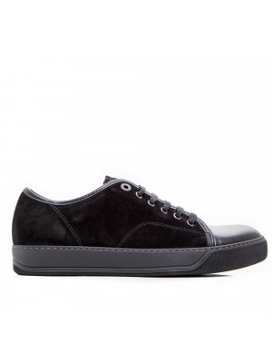 Lanvin  Captoe Low To Sneaker