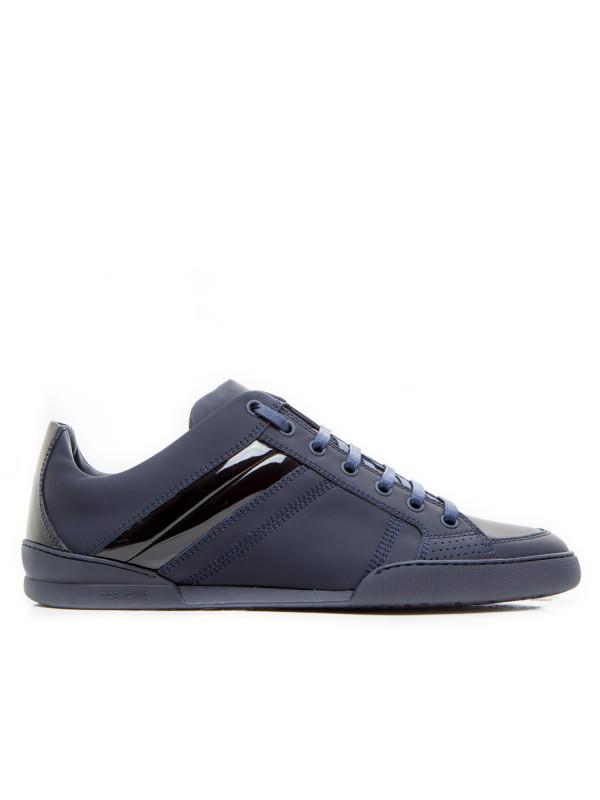 Chaussures Bleu Dior Pour Les Hommes AtnzTkSgzJ