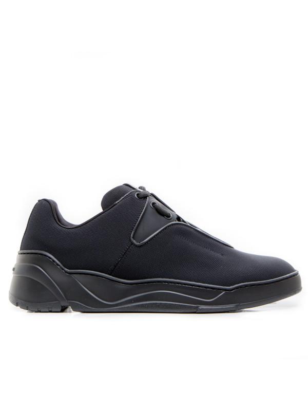 826fc52f293 Dior Homme Sneaker B17 Zwart   Derodeloper.com