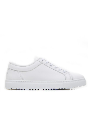 ETQ  Low 1 White Rugged Outsole