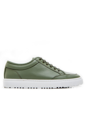 ETQ  Low 2 Rubberized Olive