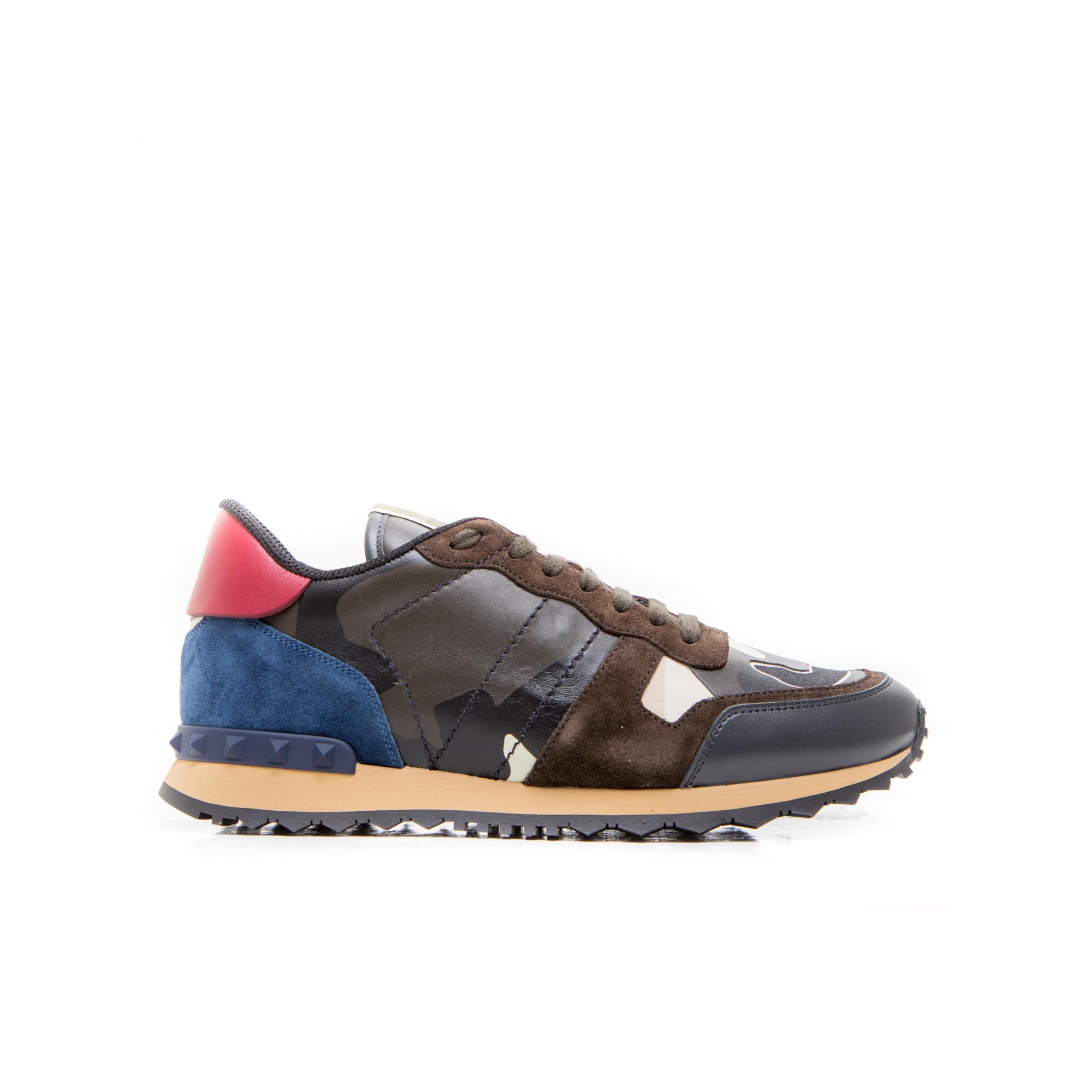 Valentino Schoenen Mannen