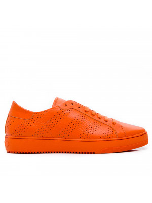 Off White  PERFORATED SNEAKERS