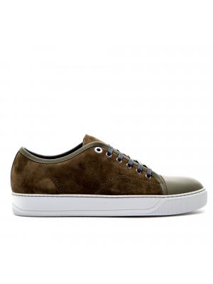 Lanvin  Captoe Sneaker