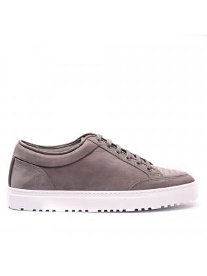 ETQ ETQ Low 2 Granite grijs Schoenen