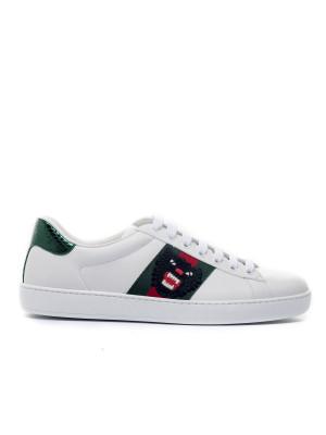 Gucci Gucci SPORT SHOES multi Schoenen
