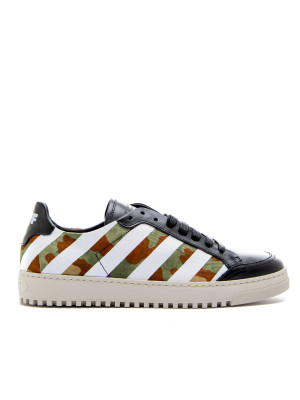 Off White  WAFFLE SNEAKER