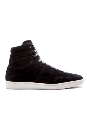 Saint Laurent Paris Saint Laurent Paris sport shoes suede soho