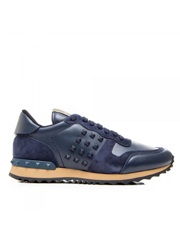 Bleu Clair Chaussures Valentino nR06vyuiXC