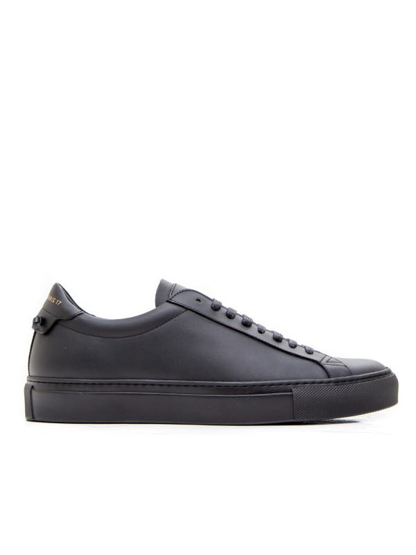 Noir Chaussures Givenchy rWozgc
