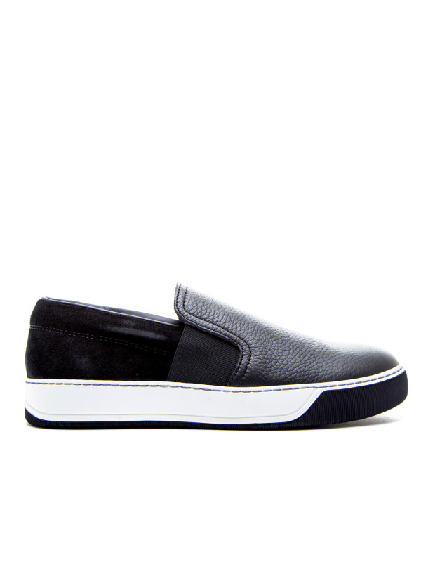 Lanvin Pantofola Scarpa Da Tennis WzM8Drxm