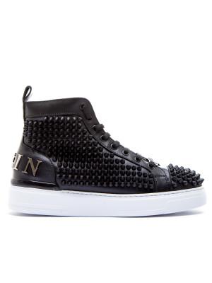 Philipp Plein Philipp Plein hi-top sneakers