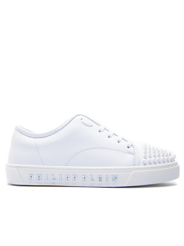Chaussures Philippensis Carré Blanc fKjpsL
