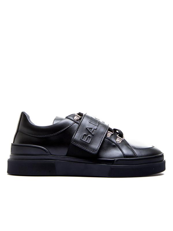 Chaussures Noir Balmain fzjjg5Z