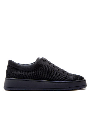 ETQ ETQ low 1 knitted black