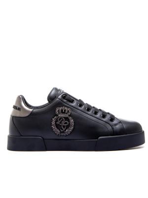 Dolce & Gabbana Dolce & Gabbana lowtop sneaker