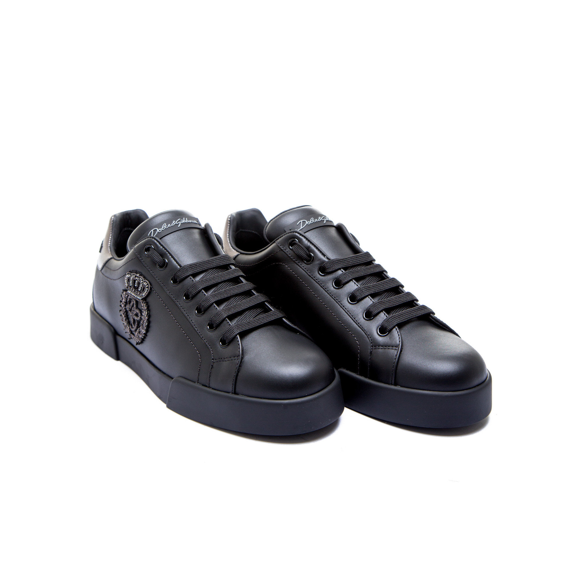 Chaussures Rouge Dolce & Gabbana Pour Les Hommes gMB04o
