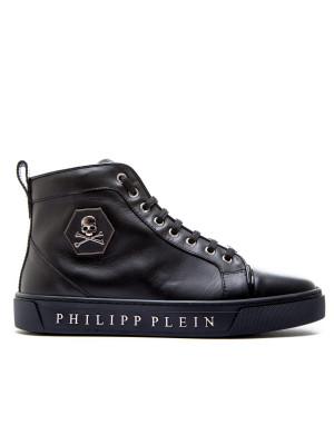Philipp Plein Philipp Plein hi top