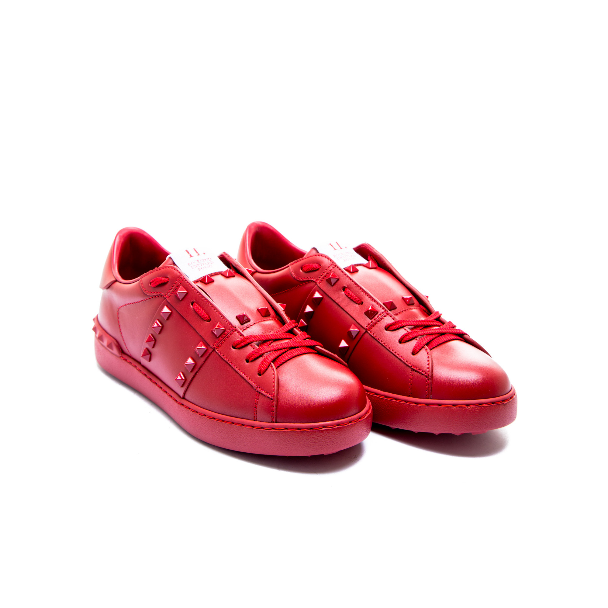 Chaussures Rouge Rouge Valentino sT4cIydM9
