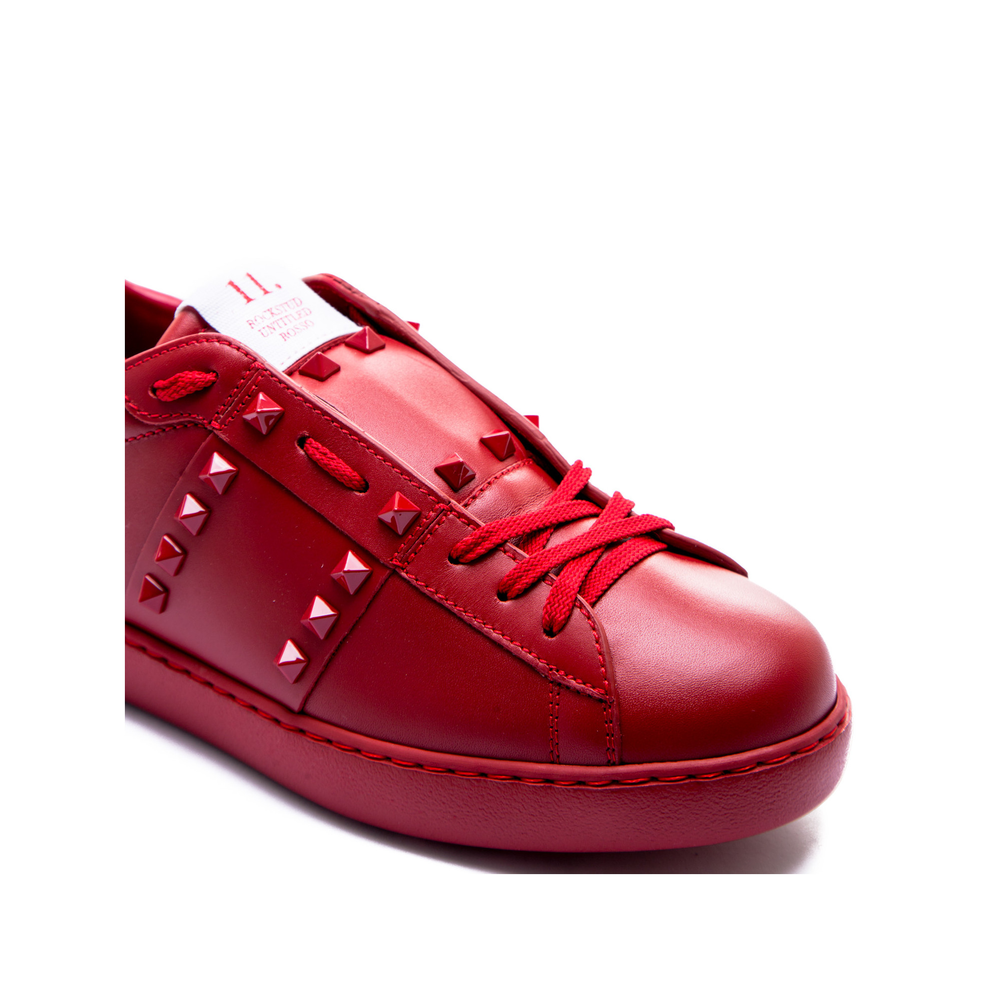 Chaussures Rouge Rouge Valentino fGuYxPh6