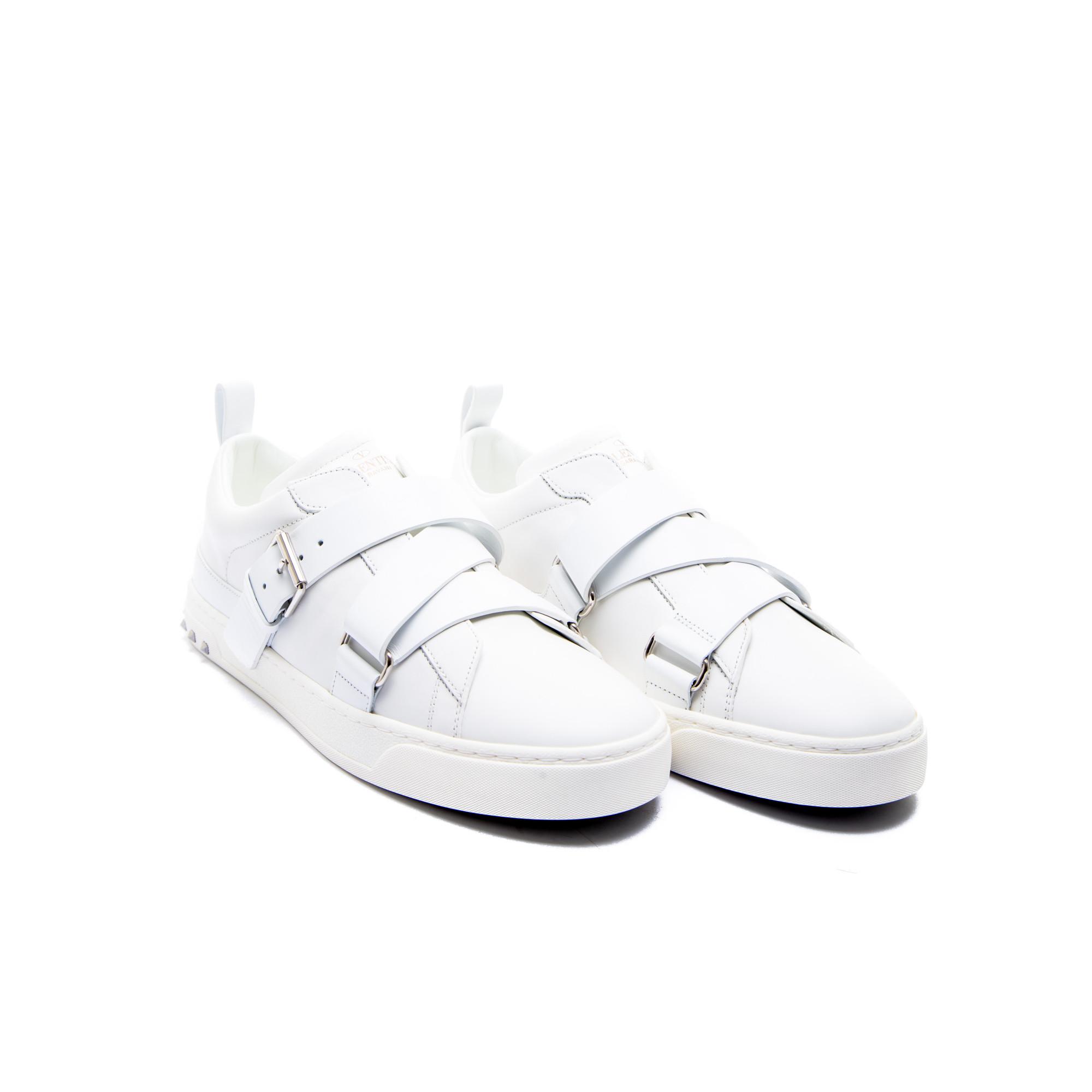 Chaussures De Sport De Canaux Givenchy - Gris B5eil