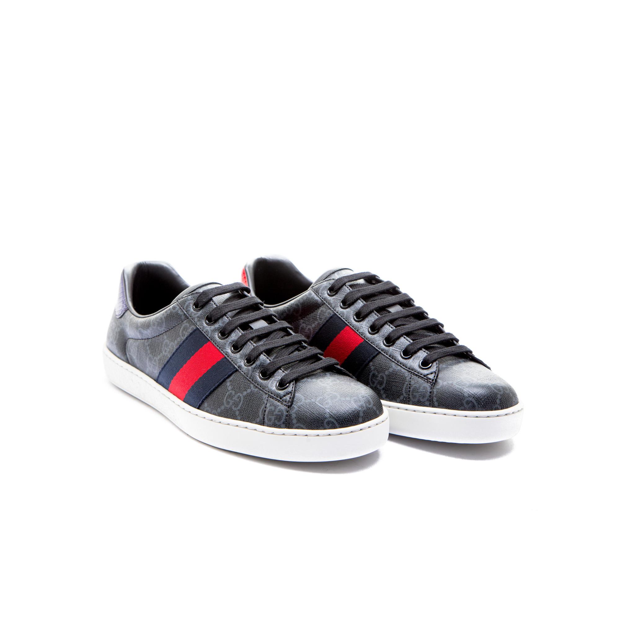 gucci sport shoes derodeloper